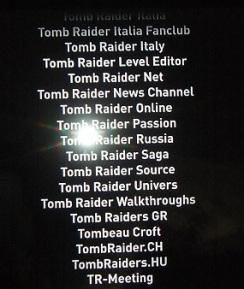 credits tr